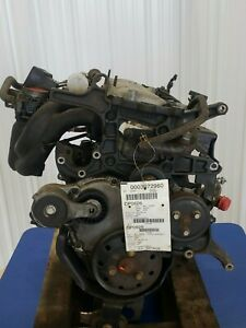 2002 Chevy Cavalier 2 2 Engine Motor Assembly 220 038 Miles Ln2 No Core Charge