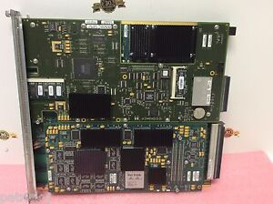 Cisco Systems Ws x6k sup2 2ge Supervisor 2 With 73 4294 08 73 4385 04