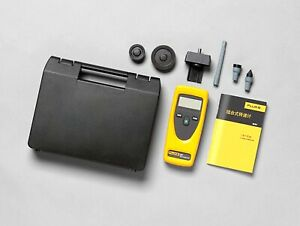 Fluke 931 F931 Tachometer Non contact Measurement Tester With Box