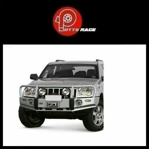 Arb 3450130 Fits 2005 2007 Jeep Grand Cherokee Wk 4x4 Accessories Deluxe Bar