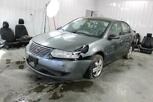 2006 Saturn Ion Automatic Transmission At 2 2l Fwd 11k Miles Gearbox 4 Speed Mn5