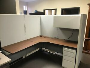 Office Furniture Cubicle Workstation Desks