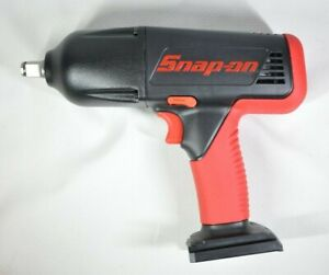 Snap On Tool Ct6850 1 2 Impact Wrench Tool Only Brand New