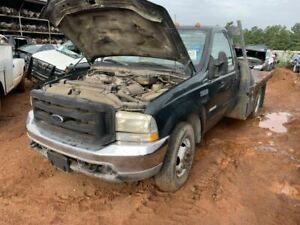 2001 2004 Ford F250 F350sd Rear Axle Assembly 11 25 Ring Gear 4 10 Ratio Dually