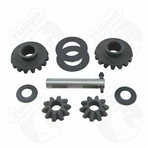 Yukon Open Spider Gear Kit For Early 7 5 Gm With 26 Spline Axles