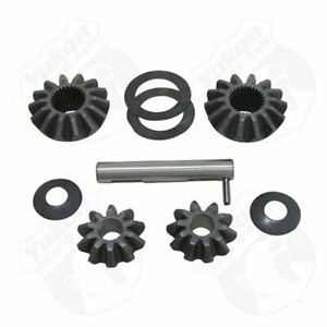 Yukon Standard Open Spider Gear Kit Dana 30 W 27 Spline Axles Ypkd30 s 27