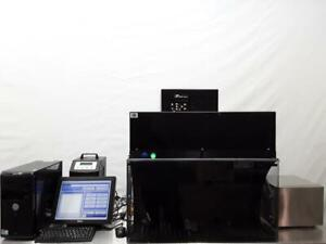 Dpps 3510 Uv Laser 355nm High Power Laser Quasi cw Stereolithography Ito Removal