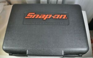 Snap On Tools Case For Cordless Impact Ct6850 Brand New