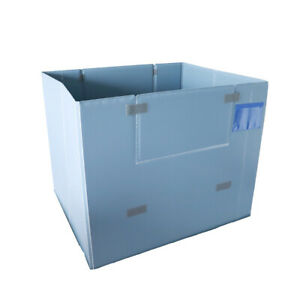 Toolots Board For 40 X 48 X 42 Collapsible Pallet Pack Container