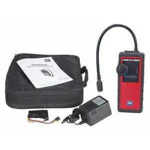 Tif Tif8800x Combustible Gas Detector 4 8v Battery