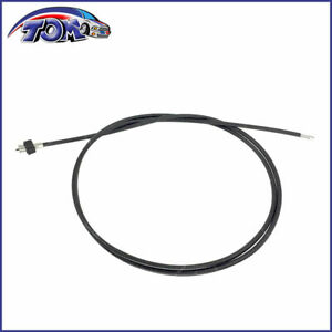 Brand New Speedometer Cable For Volkswagen Bus Transporter 1968 1975 211957801f