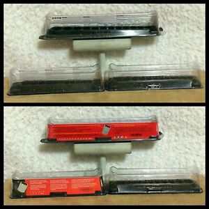 Brand New 3 Pc Lot Snap On Tools Metric Mm Magnetic Trays Sockets Not Included