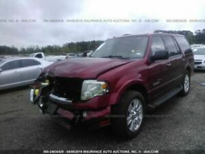 Ford Escape Expedition Explorer Front Airbag Crash Sensor