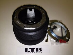Momo Steering Wheel Hub Adapter Kit For Chevrolet All Models From 1969 To 2004