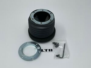Momo Steering Wheel Hub Adapter For Bmw 1500 1600 1800 2002 0155 us Dealer