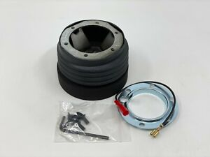 Momo Steering Wheel Hub Adapter Kit For Corvette 69 04 us Dealer
