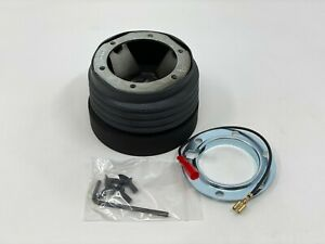 Momo Steering Wheel Hub Adapter Kit For Chevrolet Camaro Pontiac Firebird 69 02