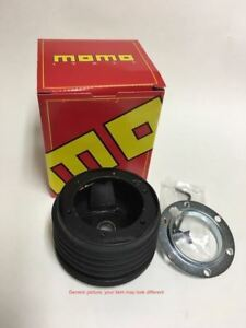 Momo Steering Wheel Hub Adapter Kit For Ford Horn Button