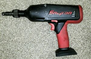 Snap On Ct6850qc 18volt Nicd Cordless Impact Tool Only Quick Change Anvil