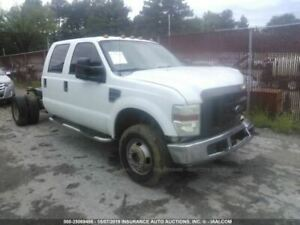 Frame Chassis Cab 176 Wb Fits 08 10 Ford F350sd Pickup 350104