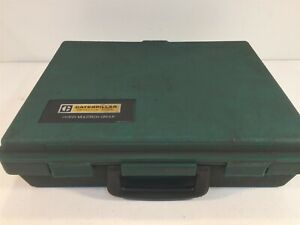 Genuine Caterpillar 6v3121 Multitach Group 6v 3121 6v2100 6v 2100
