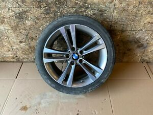 Bmw 2012 2018 F30 F32 F36 18 Inch Style 397 Front Or Rear Wheel Rim 3 Oem 69mk