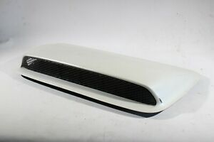 2007 Subaru Wrx Wagon Hood Scoop Assembly A0401