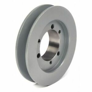 Tb Wood s 641b 1 2 To 1 15 16 Bushed Bore 1 groove Standard V belt Pulley