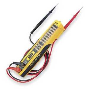 Ideal 61 092 Voltage continuity Tester 600vac