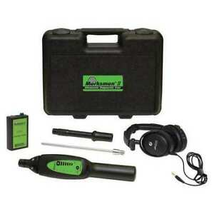 Spectronics Mde 2000nc Ultrasonic Diagnostic Tool Nc