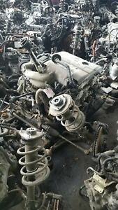 2009 Chevy Aveo5 1 6l Complete Engine 105k Miles