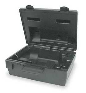 Monarch Cc 7 Latching Carrying Case
