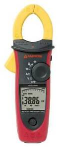 Amprobe Acdc 52nav Clamp on Meter 600kw 600a
