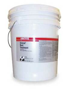 Loctite 234984 Rust Treatment 5 Gal Pail opaque Extend