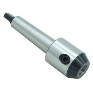 Mt3 Morse Taper End Mill Holder With Tang End 5 8 Hole Diameter