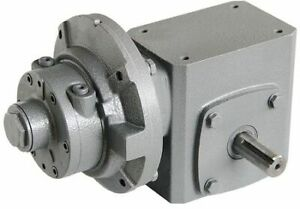 Speedaire 22ux57 Air Gearmotor 0 9 Hp 27 Cfm 150 Rpm
