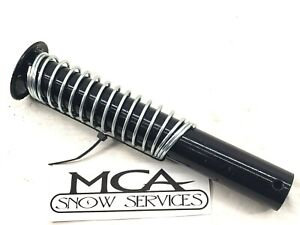 Western Snow Plow Ulta Mount Stand Plunger With Spring 48523