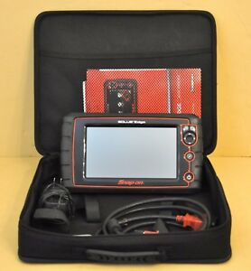 Snap On Solus Edge Version 19 2 Domestic Asian European Software Clean