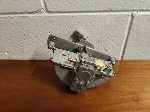 1940 s 1950 s 1952 Trico Chevy Buick Windshield Wiper Vacuum Motor