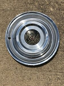 1958 Buick Hubcap Wheel Cover Single 15 Special Limited Riviera Roadmaster