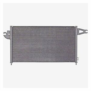 Car Parts Cooling Condenser For Acura Rsx 2002 2003 2004 2005 2006 2 0l L4