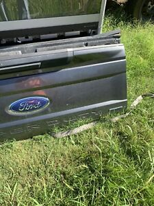 2017 Ford F 250 Super Duty Tailgate