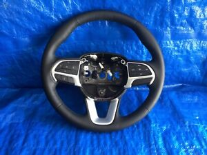 2018 Dodge Challenger Charger Steering Wheel Black