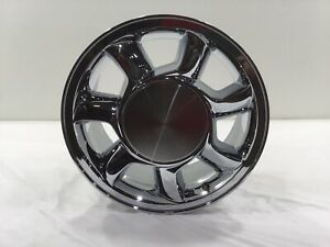 79 93 Mustang Chrome Right Hand 93 Cobra Wheel 17x8 5 Lrs 1007rcr