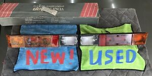 Fiat Strada Ritmo Taillights Lights 1 Nos 1 Oe Used