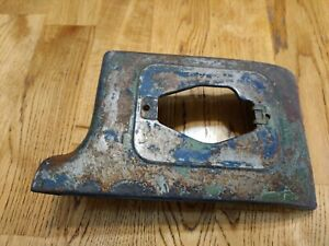 1954 Chevy Gmc 3100 Truck Pickup Grill Grille Trim Surround Driver Side Oem