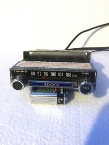 Audiovox Fmc 1c Radio Converter From Am To Fm Car Truck Boat