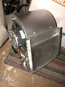 Taylor Ice Cream Machine Air Cooled Blower Unit 1150 Rpm s High Output