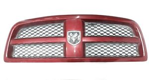 2009 2010 2011 2012 Dodge Ram 1500 Front Grill