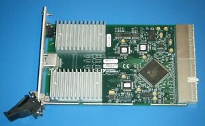 Ni Pxi 8330 Mxi 3 Link communications Module National Instruments tested